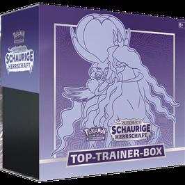 Schaurige Herrschaft - Top-Trainer-Box (Rappenreiter Edition)
