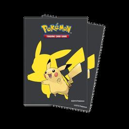 Pikachu Protector Sleeves