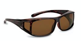 Überzieh - Sonnenbrille Mod. 8961 in der Grösse XS