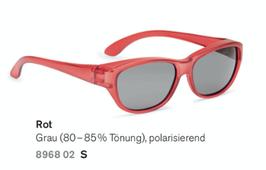 Überzieh - Sonnenbrille Mod. 8968 in der Grösse S
