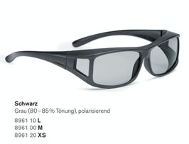 Überzieh - Sonnenbrille Mod. 8961 in der Grösse M