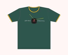 Kinners-T-Shirt Petrol Boje