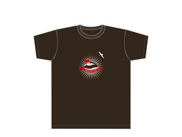 Kinners-T-Shirt MD Braun Spiekerworld