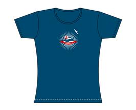 Froen-T-Shirt Spiekerworld