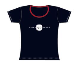 Froen-T-Shirt Marine Krebs