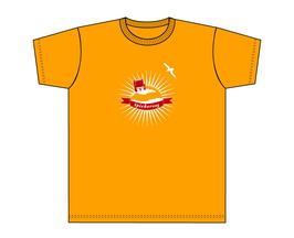 Kinners-T-Shirt Spiekerworld