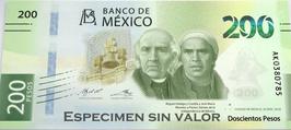 Valor $ 200.00