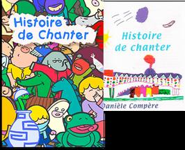 HISTOIRE DE CHANTER - Pack DVD&CD