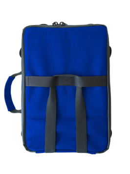 GIPFLbag® RACING BLUE