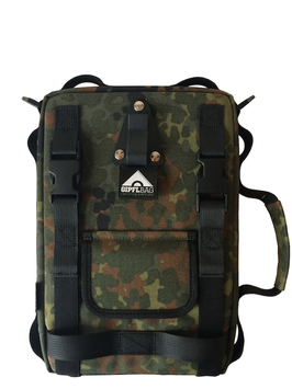 GIPFLbag® Camouflage