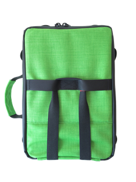 GIPFLbag® apple green