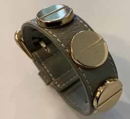 Leder-Armband Vain
