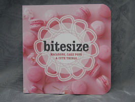 Bitesize - Macarons, Cake Pops and Cute Things
