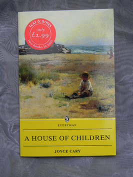 A House of Children
