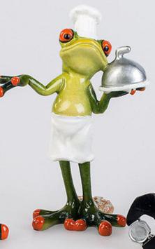 Formano Frosch Koch