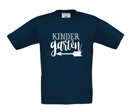 "Kinder T-Shirt ""Kindergarten"""