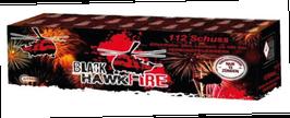Black Hawk Fire