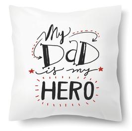 "Polster ""My Dad is my Hero"""
