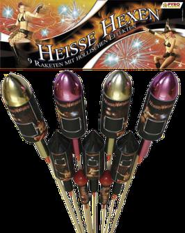 Heisse Herxen