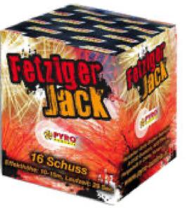 Fetziger Jack