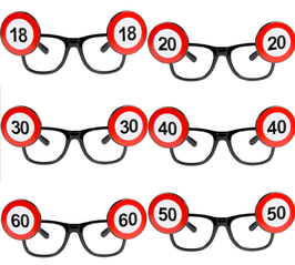 SPASS - Brille