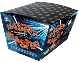 Bodenfeuerk Master Blaster