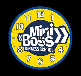 Часы MINIBOSS (тип-1)