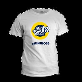 Футболка MINIBOSS (тип-3)