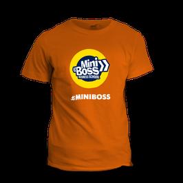 Футболка MINIBOSS (тип-5)