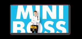 Открытка MINIBOSS (тип-1)