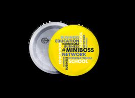 Значок MINIBOSS (тип-2)