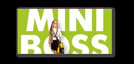 Открытка MINIBOSS (тип-3)