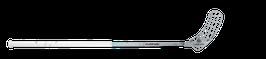 UNIHOC ICONIC SUPERSKIN PRO 26 SILVER/WHITE