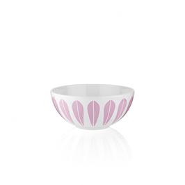 Schale klein, Lotusblätter pink von Lucie Kaas