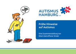 Frühe Hinweise auf Autismus
