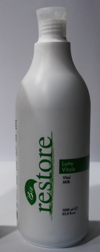 LATTE VITALE BIORESTORE 1000 ml.