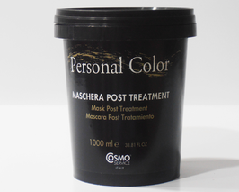 MASCARILLA POST TRATAMIENTO PERSONAL COLOR 1000 ml.