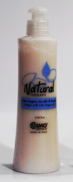 LECHE MAGICO CON ACEITE DE ARGAL NATURAL THERAPY - 250 ml.