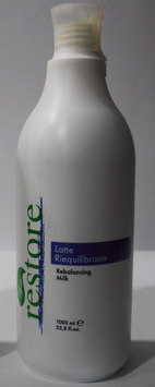 LATTE RIEQUILIBRANTE BIORESTORE 1000 ml.
