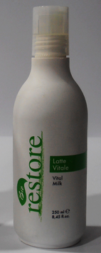 LATTE VITALE BIORESTORE 250 ml.