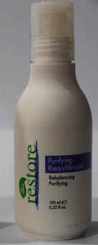 PURIFYING RIEQUILIBRANTE BIORESTORE 150 ml.