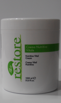CREMA VITALE BIORESTORE  1000 ml.