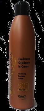 EMULSIÓN 6 VOL. OXIDANTE PERSONAL COLOR 1000 ml.