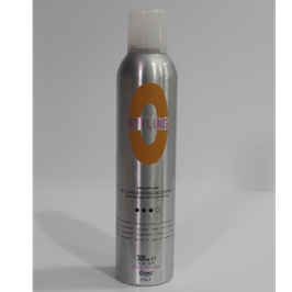 STRONG ECOSPRAY ZERO STYLING 300 ml.