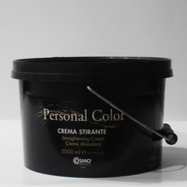 CREMA STIRANTE PERSONAL COLOR 2000 ml.