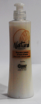 MASCARA REPARADORA CON MANTECA DE CARITE NATURAL THERAPY 250 ml.