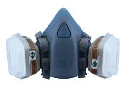 3M Spuitmasker - Startset maat M