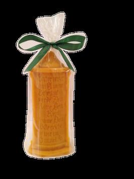 Geschenksverpackung - Cellophan