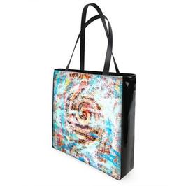 Grosse Handtasche 2 (Digitaldruck)