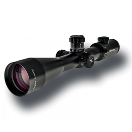 Nachtfalke HDX 5-30x50 Tactical Gen. III - MilDot oder Duplex Absehen